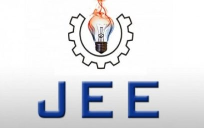 Enroll For JEE Main Or JEE Advanced