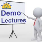 Enroll Now For Demo Lectures ( XI Std.)